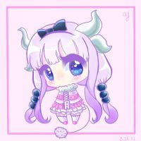 Kanna by 13SweetBUNNY13