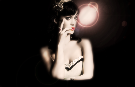 Katy Perry by MiguelRaimond