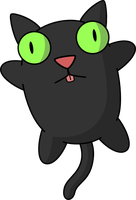 Gir's Kitty by mattyhex