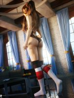 Passion Socks 2 by LaMuserie