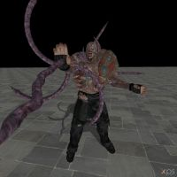Nemesis 2nd Form for XNAlara by RPGxplay