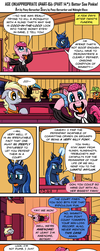 Age (In)Appropriate (Part 14): Better See Pinkie! by Pony-Berserker