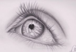 Eye by theartofimpossible