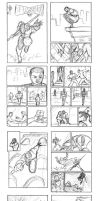 Dualmask 1 Comic Thumbs by Dualmask
