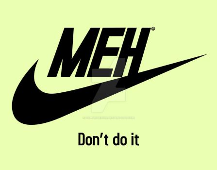 Meh don't do it by daniacdesign