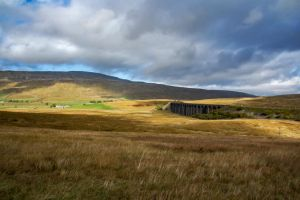 Ribblehead Viaduct by Daniel-Wales-Images