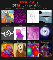 2017 art meme by I-wish-I-was-a-seiyu