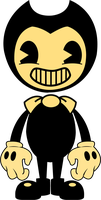 MY-Bendy-V2 by Rui0730