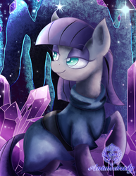 Maud Pie by Animechristy