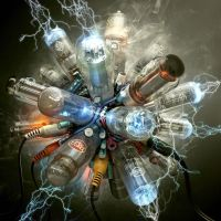 Full power by Farins