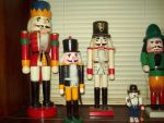 STOCK - Nutcrackers 006 by Chaotic-Oasis-Stock