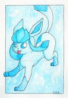 Givrali/Glaceon by Chenchila