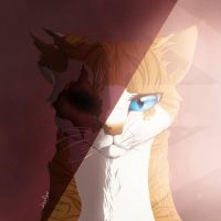 My name is... Brightheart by doodlyz