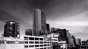 Seattle 021 BW by PariahLycan
