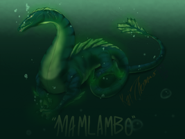 Mamlambo concept by salom14