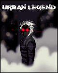 Urban Legend by JutaWi