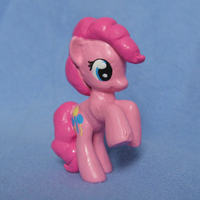 Blind Bag Sized Pinkie Pie by Amandkyo-Su