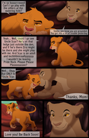 Mufasa's Reign: Chapter 1: Page 20 by albinoraven666fanart