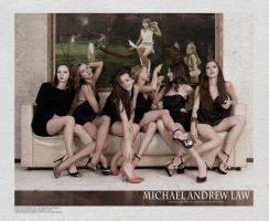 Michael Andrew Law Advertising Campaign 10 by michaelandrewlaw