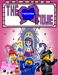 THE EQUESTRIA MOVIE Poster by Ghostbustersmaniac