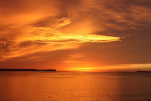 Huskisson Dawn 5 by TarJakArt