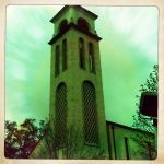Bell Tower by Jenny42