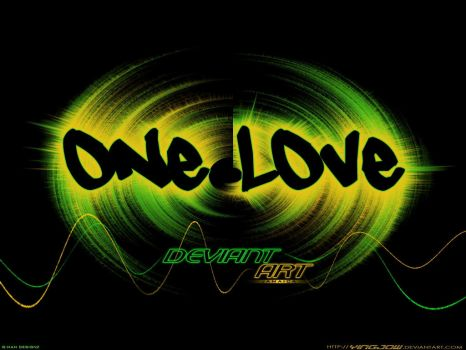 One Love by One-Love