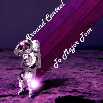 Ground Control To Major Tom by lee594