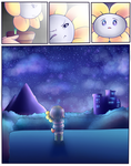 Undertale: STARS page 4 by ScruffyPoop