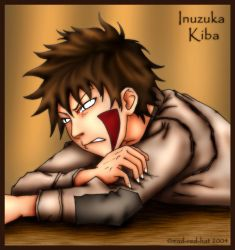 :kiba: by mad-red-hat