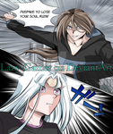 Fate is Sealed by Lazy-Gamer