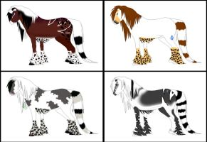Huntequine adopts by MP-SNAPPER