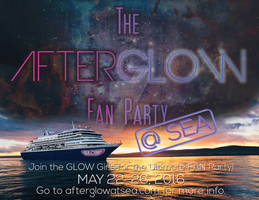 AfterGLOW Cruise Flyer by simplemanAT