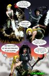 The Manna Chronicles Pg. 9 by TheSorceressRaven