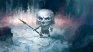 White walker by mcf