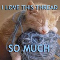 I Love This Thread 400x400 by Wolflich