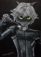 ChatNoir by GoFouster