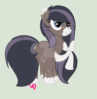Auction Pone .:OPEN:. by xXLovingponiesXx