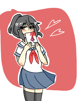 love letter by nyo-tastic