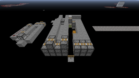 Current Tank Prototype  1 by Pyro2551