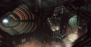 Foundry 2 - UDK by TheRealFroman