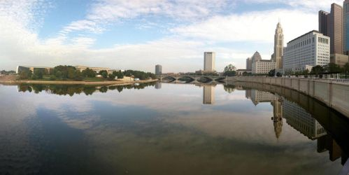 Columbus Stitched_01 by howardtj43147