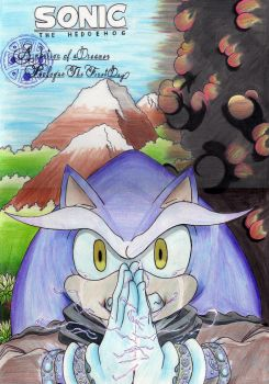 Sonic the Hedgehog: AOAD Comic by Evergrey1989