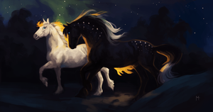 A Night To Remember by Memuii