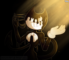 BATIM - I see you by Amanddica