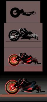 :KERNAL Chaser WIP0.5.exe... by GAVade