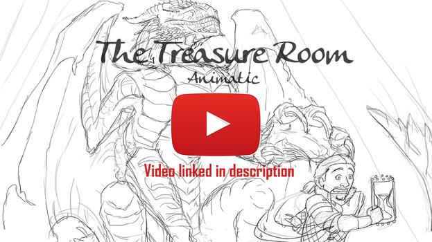 The Treasure Room - VIDEO IN DESCRIPTION by LindseyBurcar