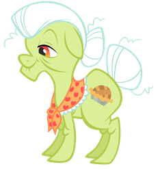 Granny Smith vexel by Durpy