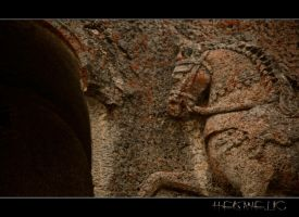 A Monument for Lukianos by Hermetic-Wings