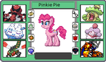 If They had pokemon+ gen.6 Pinkie Pie by TheWalrusclown